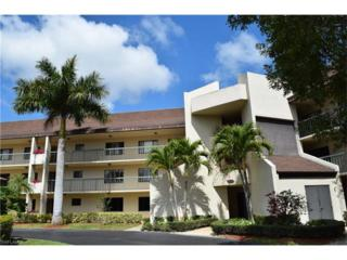 415 Augusta Blvd #309, Naples, FL 34113 (MLS #217012896) :: The New Home Spot, Inc.