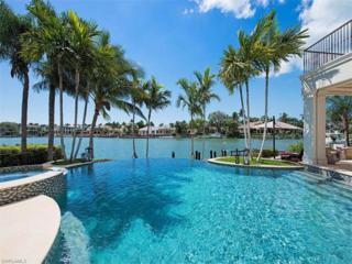 3430 Gin Ln, Naples, FL 34102 (MLS #217015503) :: The New Home Spot, Inc.