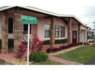 158 Coconut Palm Cir #158, Naples, FL 34114 (MLS #217017396) :: The New Home Spot, Inc.