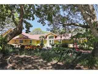174 Edgemere Way S, Naples, FL 34105 (#217019459) :: Homes and Land Brokers, Inc