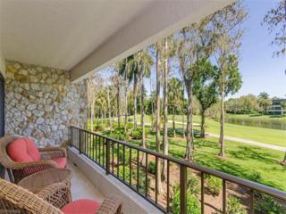 103 Clubhouse Ln B-284, Naples, FL 34105 (MLS #217019627) :: The New Home Spot, Inc.