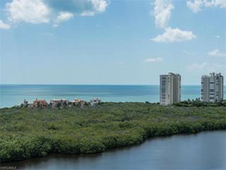 7575 Pelican Bay Blvd #1607, Naples, FL 34108 (#217034220) :: Naples Luxury Real Estate Group, LLC.