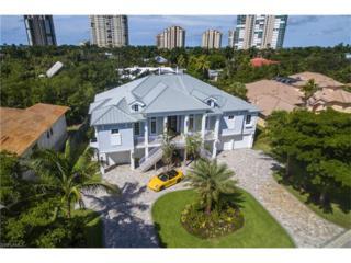 5071 Seashell Ave, Naples, FL 34103 (MLS #216006822) :: The New Home Spot, Inc.