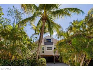 4452 Gulf Pines Dr, Sanibel, FL 33957 (MLS #216009338) :: The New Home Spot, Inc.