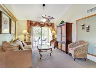 1265 Wildwood Lakes Blvd 3-202, Naples, FL 34104 (MLS #216075948) :: The New Home Spot, Inc.