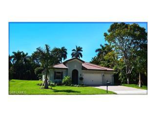 1320 Jambalana Ln, Fort Myers, FL 33901 (MLS #216080115) :: The New Home Spot, Inc.