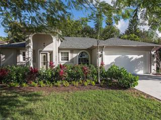 940 Moon Lake Dr, Naples, FL 34104 (MLS #217010400) :: The New Home Spot, Inc.