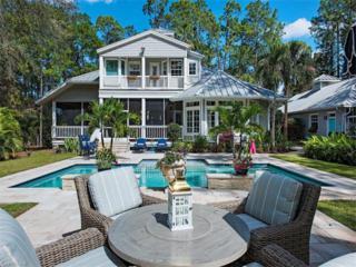 6480 Sandalwood Ln, Naples, FL 34109 (MLS #217011165) :: The New Home Spot, Inc.