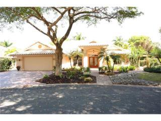589 Roma Ct, Naples, FL 34110 (MLS #217014718) :: The New Home Spot, Inc.