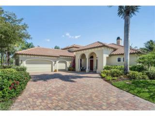 5940 Strand Blvd, Naples, FL 34110 (MLS #217027764) :: The New Home Spot, Inc.
