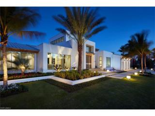 2211 South Winds Dr, Naples, FL 34102 (#216069980) :: Homes and Land Brokers, Inc
