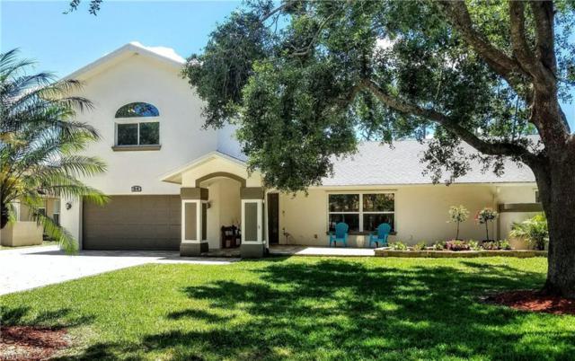 84 Heritage Way, Naples, FL 34110 (MLS #218032494) :: The New Home Spot, Inc.