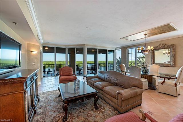435 Dockside Dr A-404, Naples, FL 34110 (#218053069) :: Equity Realty