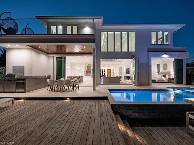 2181 Tarpon Rd, Naples, FL 34102 (#219081288) :: Vincent Napoleon Luxury Real Estate
