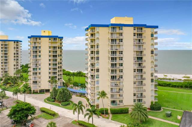 7300 Estero Blvd Ph2, Fort Myers Beach, FL 33931 (#221060538) :: Earls / Lappin Team at John R. Wood Properties