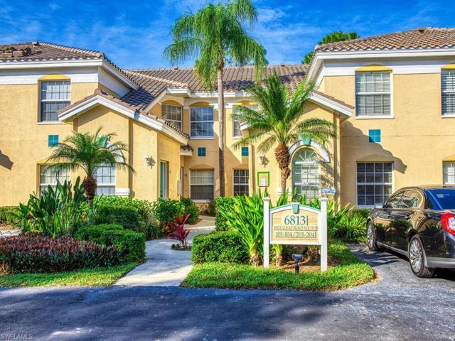 6813 Satinleaf Rd S #101, Naples, FL 34109 (#219002321) :: Equity Realty