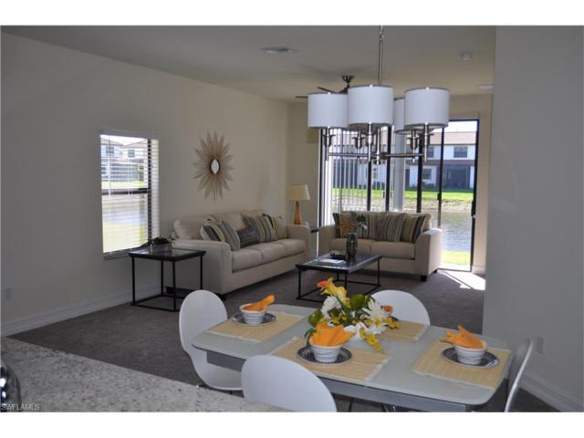 7918 Bristol Cir, Naples, FL 34120 (MLS #217000783) :: The New Home Spot, Inc.