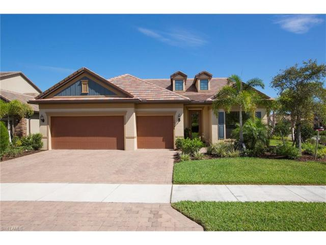 16190 Camden Lakes Cir, Naples, FL 34110 (MLS #217026053) :: The New Home Spot, Inc.