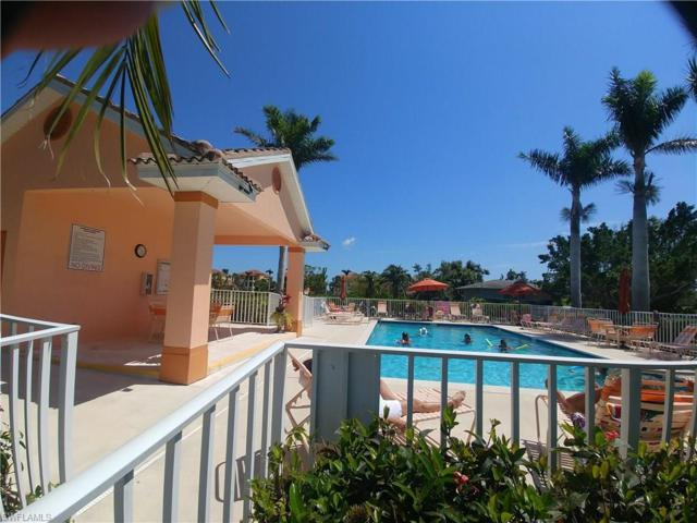 1366 Mainsail Dr #1522, Naples, FL 34114 (#218028577) :: Equity Realty