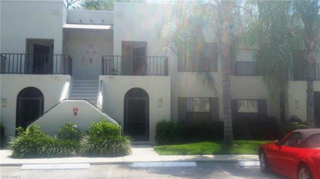3323 Olympic Dr #712, Naples, FL 34105 (MLS #216036451) :: Clausen Properties, Inc.