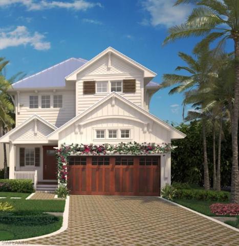 760 Park St, Naples, FL 34102 (MLS #217003418) :: The Naples Beach And Homes Team/MVP Realty