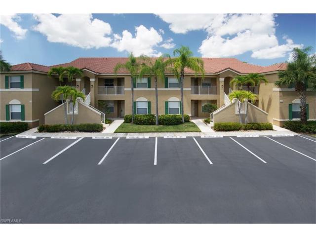 6300 Huntington Lakes Cir #201, Naples, FL 34119 (MLS #217015065) :: The New Home Spot, Inc.