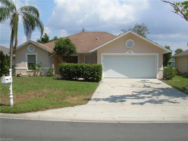 3604 Kent Dr, Naples, FL 34112 (MLS #217039934) :: The New Home Spot, Inc.