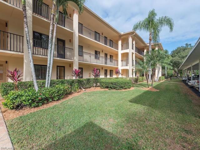 5708 Deauville Cir J204, Naples, FL 34112 (MLS #217040550) :: The New Home Spot, Inc.