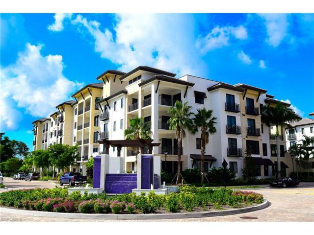 1135 3rd Ave S Ave #421, Naples, FL 34102 (MLS #217042924) :: The New Home Spot, Inc.