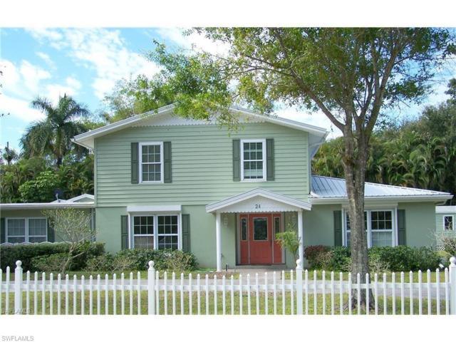24 Live Oak Ln, Fort Myers, FL 33905 (MLS #217044048) :: The New Home Spot, Inc.