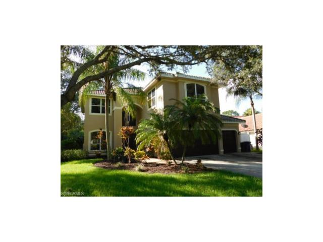 11443 Waterford Village Dr, Fort Myers, FL 33913 (MLS #217044315) :: The New Home Spot, Inc.