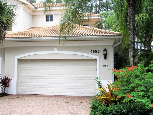 4952 Shaker Heights Ct #202, Naples, FL 34112 (MLS #217044376) :: The New Home Spot, Inc.