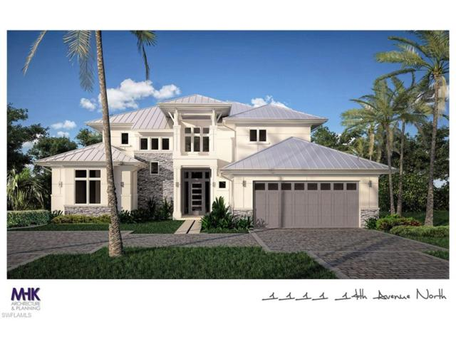 1111 14th Ave N, Naples, FL 34102 (MLS #217044666) :: The New Home Spot, Inc.