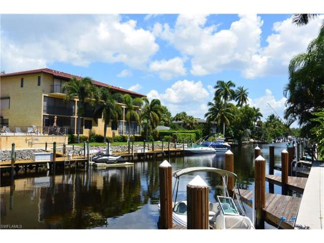 1373 Chesapeake Ave A-1, Naples, FL 34102 (MLS #217044808) :: The New Home Spot, Inc.