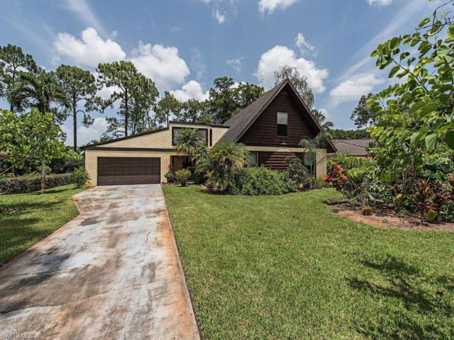 1767 Knights Ct, Naples, FL 34112 (#217046847) :: Homes and Land Brokers, Inc