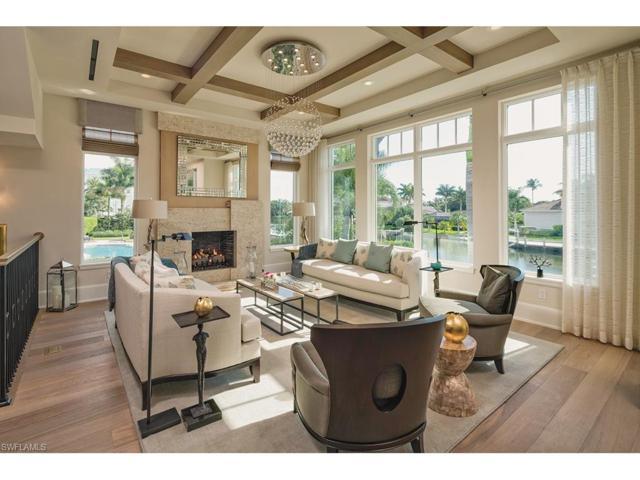 1752 Gulf Shore Blvd N #4, Naples, FL 34102 (MLS #217047003) :: The New Home Spot, Inc.