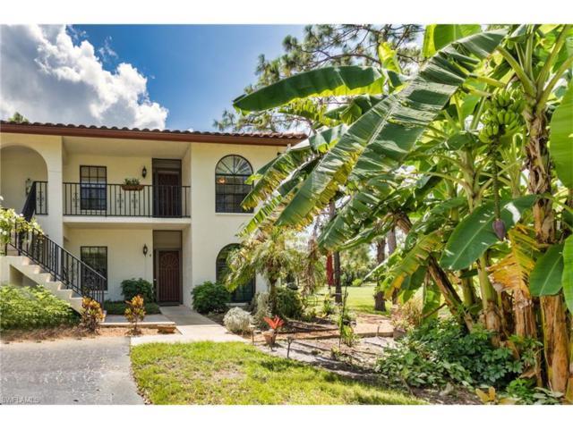 220 Deerwood Cir 7-8, Naples, FL 34113 (MLS #217047696) :: The New Home Spot, Inc.