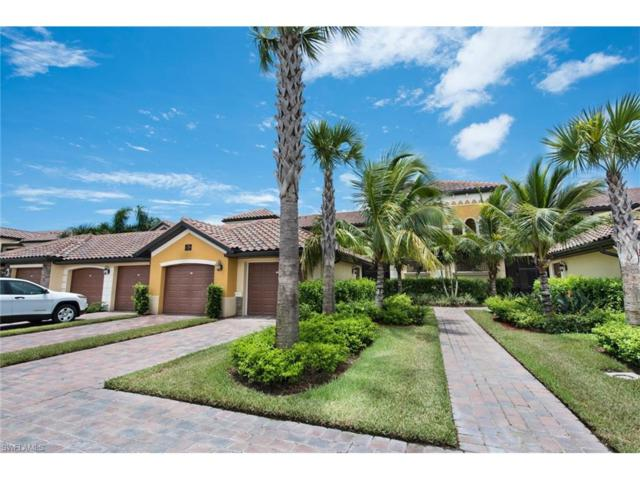 9513 Avellino Way #2013, Naples, FL 34113 (#217048578) :: Homes and Land Brokers, Inc