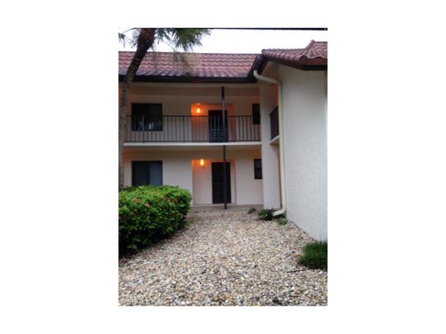 4963 Pepper Cir D-104, Naples, FL 34113 (MLS #217049055) :: The New Home Spot, Inc.