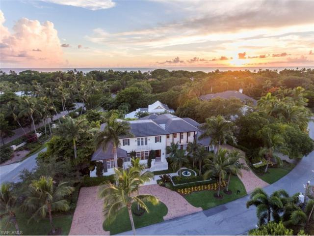 280 Aqua Ct, Naples, FL 34102 (#217049279) :: Naples Luxury Real Estate Group, LLC.
