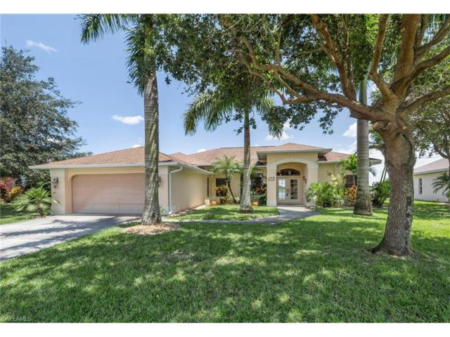 970 Summerfield Dr, Naples, FL 34120 (#217049874) :: Homes and Land Brokers, Inc