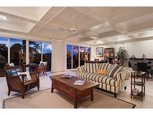1400 Gulf Shore Blvd N #203, Naples, FL 34102 (MLS #217049965) :: The New Home Spot, Inc.