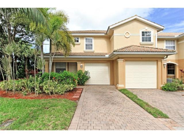 20072 Heatherstone Way #1, Estero, FL 33928 (#217049993) :: Homes and Land Brokers, Inc