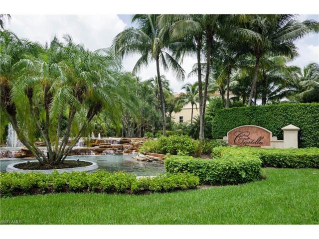 2843 Tiburon Blvd E 7-101, Naples, FL 34109 (MLS #217050017) :: RE/MAX Realty Group