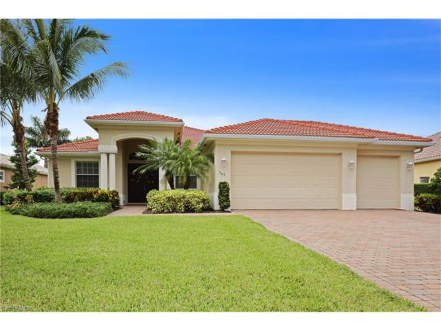 365 Cypress Way W, Naples, FL 34110 (MLS #217050382) :: The New Home Spot, Inc.
