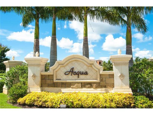9727 Acqua Ct #443, Naples, FL 34113 (#217050383) :: Jason Schiering, PA