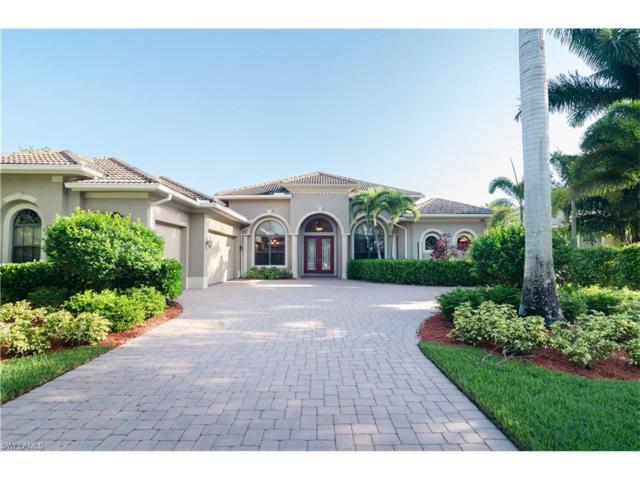 14677 Beaufort Cir, Naples, FL 34119 (MLS #217050513) :: The New Home Spot, Inc.
