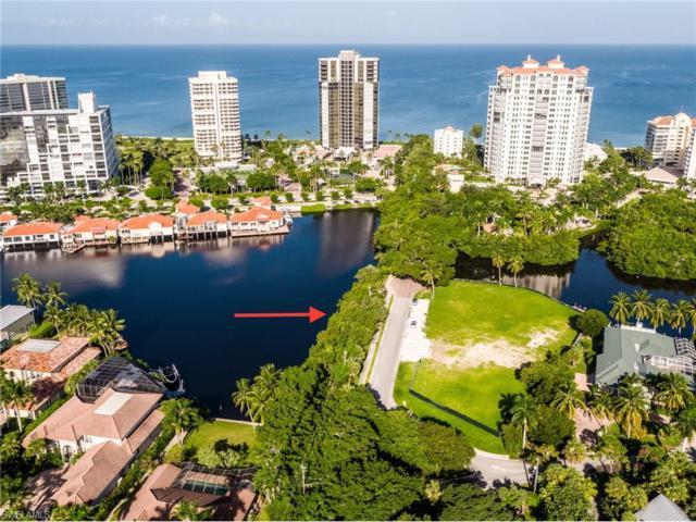 Seagate Dr, Naples, FL 34103 (MLS #217050712) :: The New Home Spot, Inc.