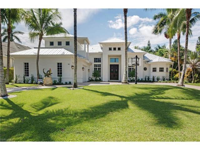 516 Portside Dr, Naples, FL 34103 (#217050896) :: Naples Luxury Real Estate Group, LLC.
