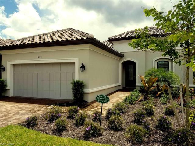 9126 Trivoli Ter, Naples, FL 34119 (MLS #217050897) :: The New Home Spot, Inc.